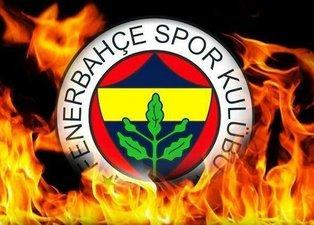 Fenerbahçe'de ayrılık rüzgarı! Vitor Pereira'nın gözüne giremediler FB spor haberleri