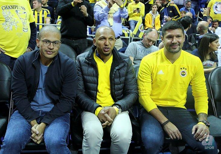 Alex yıldız futbolcuyu Fenerbahçe'ye getiriyor! İşte hedefteki isim