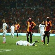 İşte Konyasporun penaltı beklediği pozisyon