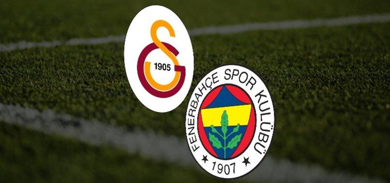 UEFA'danGalatasaray'a iyi veFenerbahçe'ye kötü haber!
