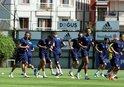 Fenerbahçe Bursaspor maçına hazır