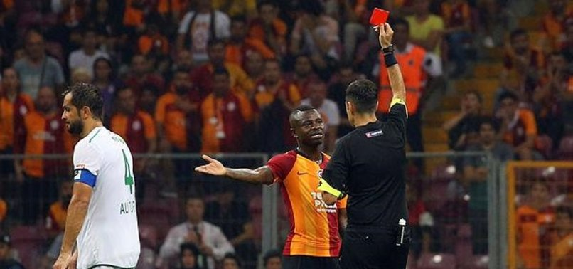 Usta yazardan olay sözler! Seri Galatasaray'a ihanet etti