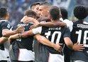 Merih Demirallı Juventus evinde galip