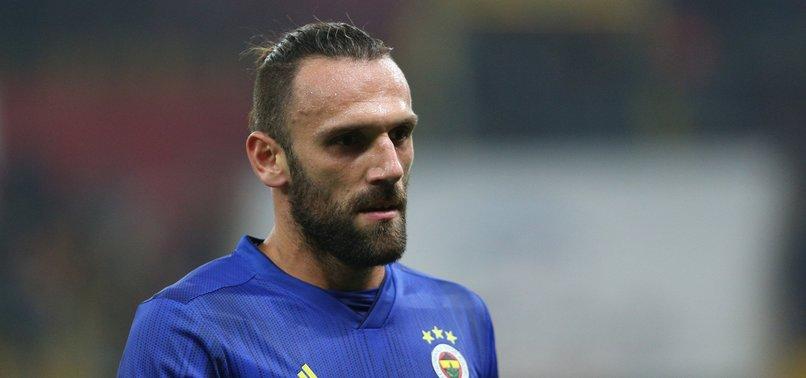 Fenerbahçe'yi ikiye böldü! Muriç...