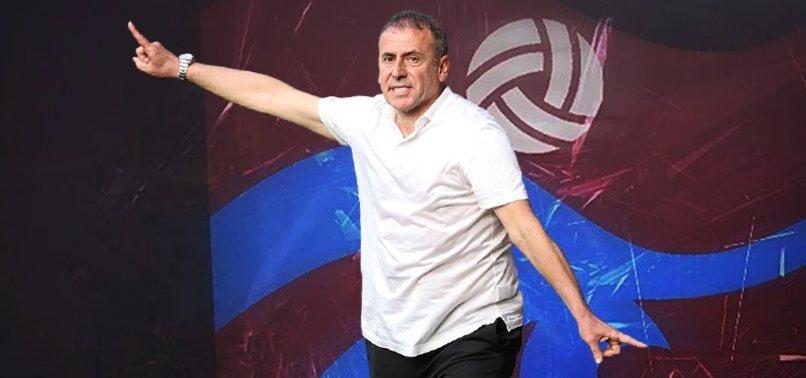 Kasımpaşa Trabzonspor maçı sonrası Abdullah Avcı: Tarihte yer almak… - Aspor
