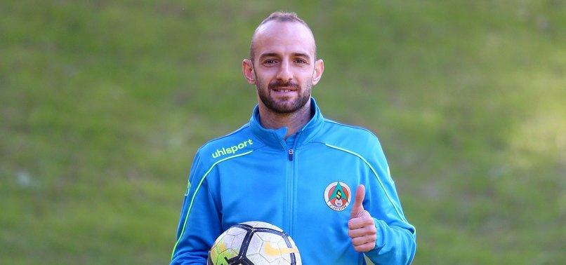 Alanyaspor'da sakatlık şoku! G.Saray maçında yok