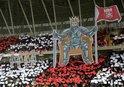 Sivasspor evinde 92 bin kişiye oynadı