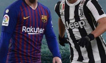 Barcelona ve Juventus'tan dev takas!