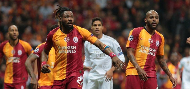 Galatasaray'a büyük piyango! 25 milyon Euro...
