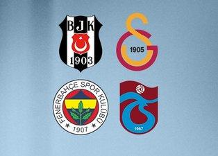UEFA kulüpler sıralaması açıklandı! Beşiktaş, Galatasaray, Fenerbahçe ve Trabzonspor...