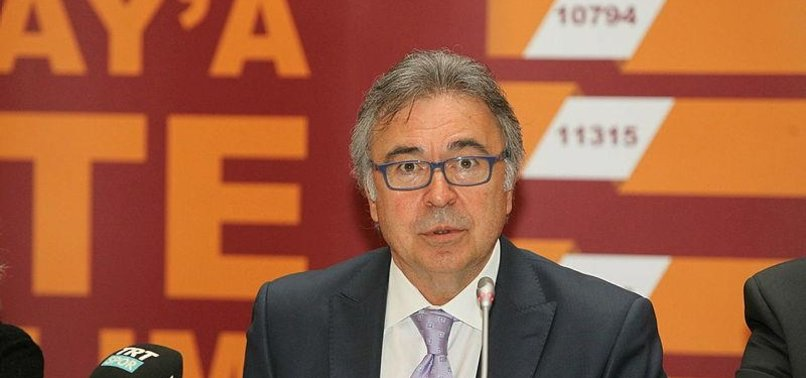 Galatasaray'da son aday Turgay Kıran