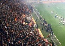 Galatasaraydan çılgın proje