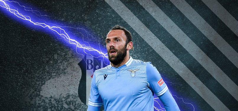 Son dakika transfer haberi: Beşiktaş'tan yılın hamlesi! Vedat Muriqi...