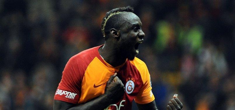 Galatasaray'da Diagne krizi! FIFA...