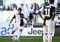 Derbide kazanan Juventus!