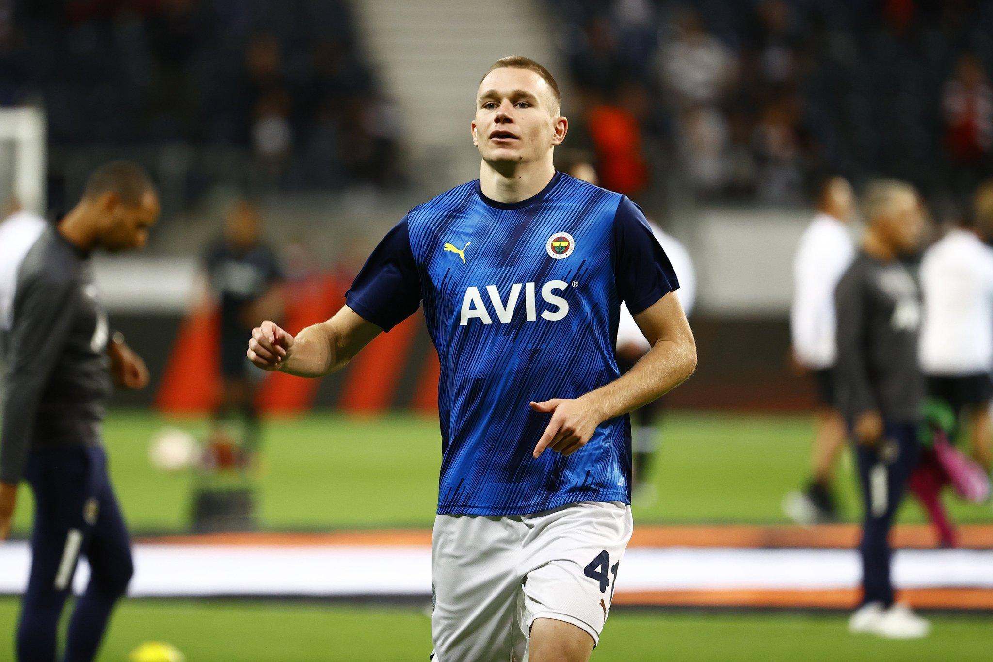"""aSpor: Attila Szalai'ye ülkesinden övgü! """"Türk futbolu için bir fenomen olabilir"""""""