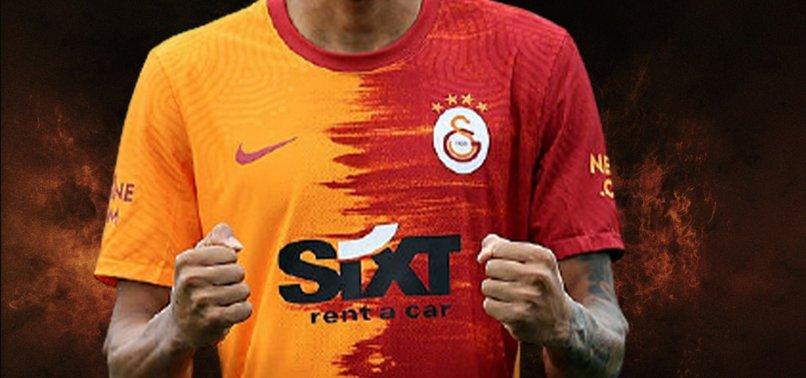 Galatasaray'da ilk ayrılık gerçekleşti! Gedson Fernandes veda etti