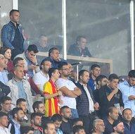 Galatasarayda Fatih Terim çılgına döndü! Locada...