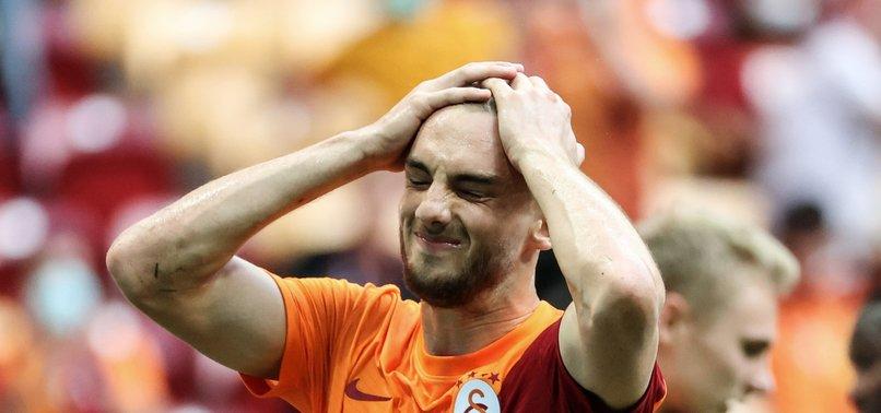 Galatasaray'da başlangıç sendromu! Süper Lig'in son 3 sezonunda...