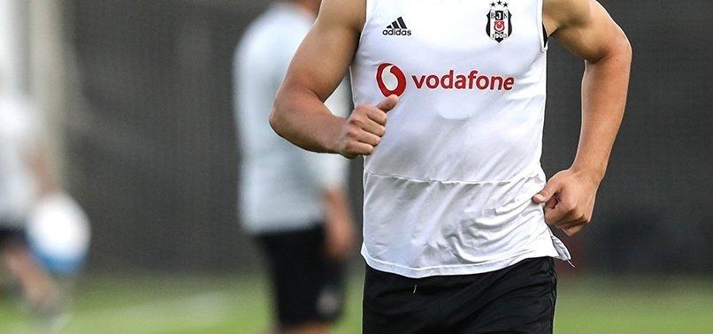 Beşiktaş'ın kiralık gönderdiği yıldızdan 2 gol!