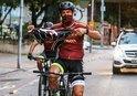 Brezilyalı futbolcu Fred'den alkışlanacak hareket