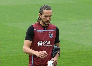 Manchester United, Trabzonspordan Yusuf Yazıcıyı istedi