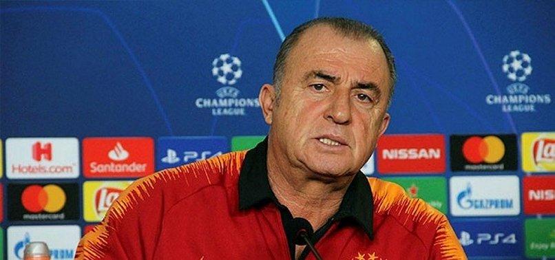 Galatasaray Şampiyonlar Ligi'ni kasıp kavuracak! İşte Fatih Terim'in yeni sezon 11'i