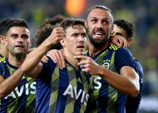 Fenerbahçe'de corona virüsü ayrılığı!