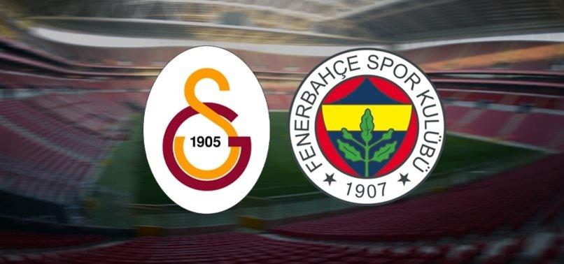 Galatasaray-Fenerbahçe derbisinin favorisi belli oldu