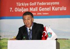 Ahmet Ağaoğlundan paydaşlara Açık uyarı