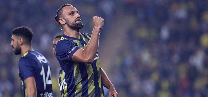 Fenerbahçe'ye kötü haber! Vedat Muriç...