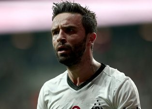 LEquipeten flaş iddia! Beşiktaşa dünya yıldızı