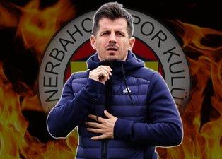 Son dakika spor haberi: Fenerbahçe transfer bombasını patlatıyor! Yıldız isim bedelsiz gelecek