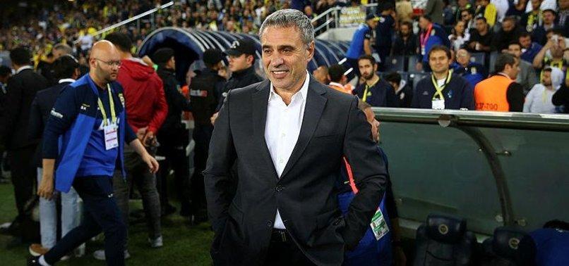 Fenerbahçe'de Ersun Yanal'dan flaş karar! Luiz Gustavo ve Jailson...