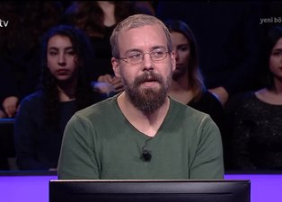 Kim Milyoner Olmak İster 792. bölüm soru ve cevapları