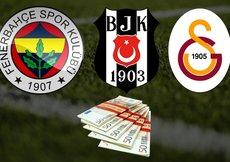 Süper Lig devleri Euro ile devam diyor!