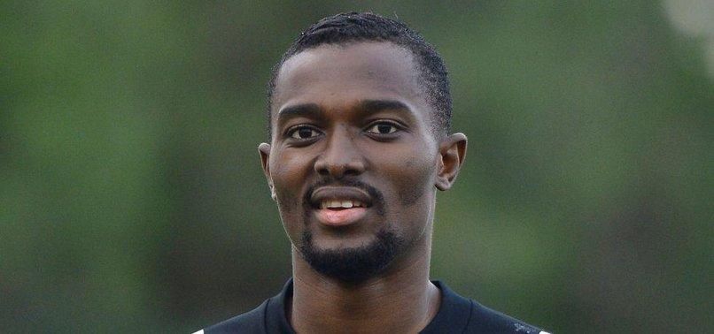 Beşiktaş'ta Bernard Mensah takımla çalışmalara başladı
