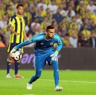 Harun Tekinin bu görüntüsü Fenerbahçelileri çıldırttı!