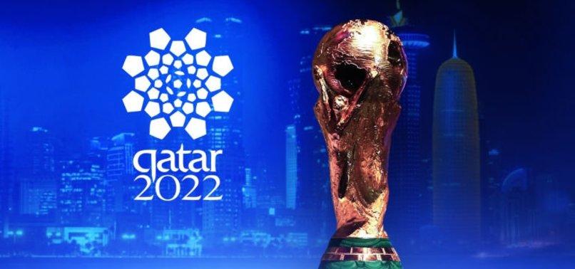 2022 Dünya Kupası'nın tarihi açıklandı