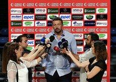 """Hidayet Türkoğlu: """"Hedefimiz 2019 Dünya Kupası"""