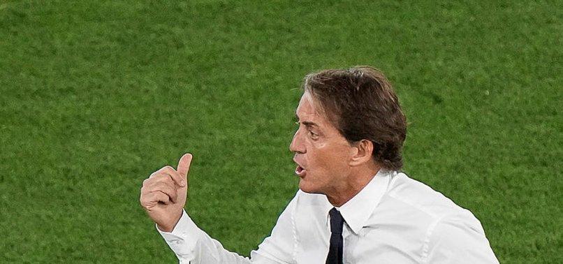Mancini: İyi bir takıma karşı oynadık