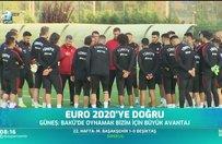 Şenol Güneş açıkladı! Merih EURO 2020'de oynayacak mı?