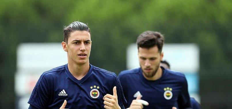 Fenerbahçe'nin genç file bekçisi Berke Özer Westerlo'ya