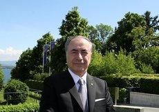 Mustafa Cengize sert sözler! 100 bin TL...