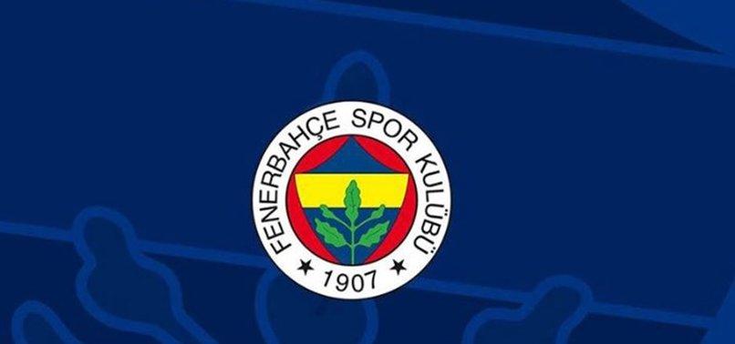 İşte Fenerbahçe'deki son durum! Enner Valencia, Eran Zahavi, Lemos...