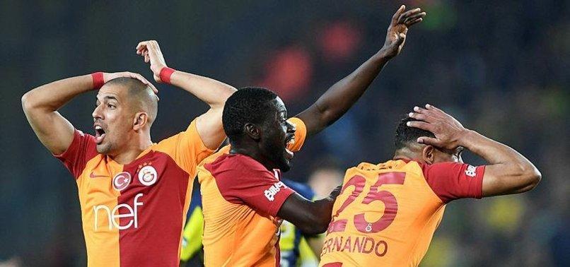 İşte Galatasaray'ın itiraz ettiği 6 pozisyon! Otoriteler ne dedi?