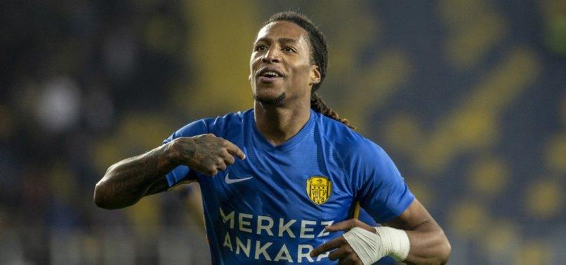 Gerson Rodrigues Fenerbahçe yolunda! İlk görüşme gerçekleşti