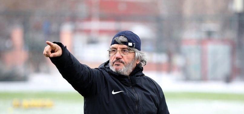 Son dakika spor haberi: Mustafa Reşit Akçay'dan sevindirici haber!