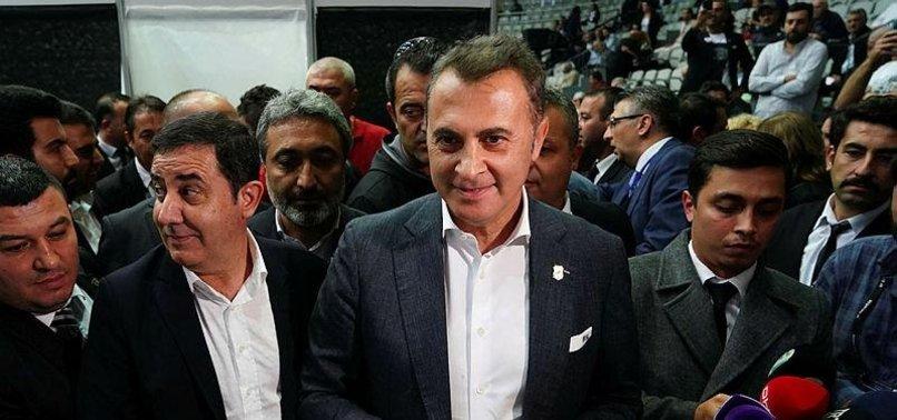 İç çekişmeler Beşiktaş'a zarar verir