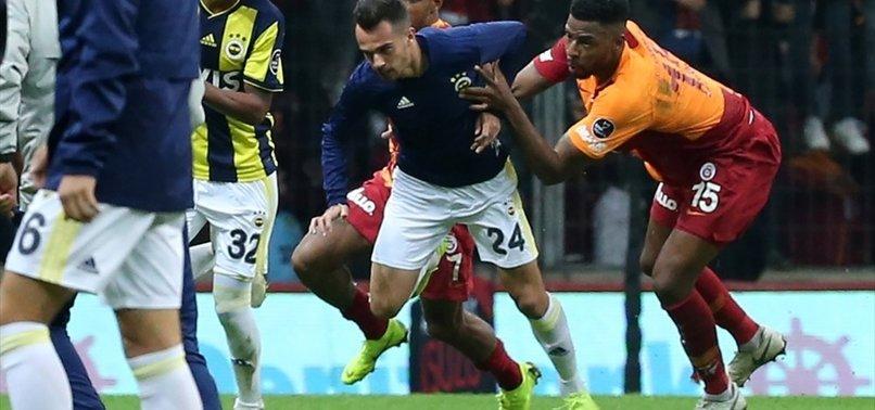 Galatasaray, Tahkim Kurulu'na gidiyor!